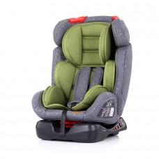 Chipolino Car seat groups 0+,1,2,3 Orbit green