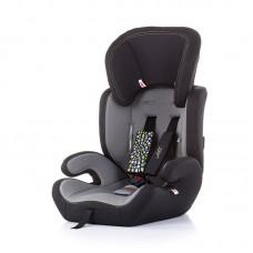 Chipolino Стол за кола Джет 9-36 кг, асфалт