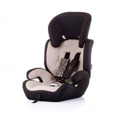Chipolino Стол за кола Джет 9-36 кг, лате
