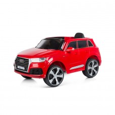 Chipolino Battery operated car Audi Q7, Red