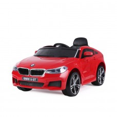 Chipolino Battery operated car BMW 6 GT, Red