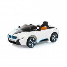 Chipolino Battery operated car BMW i8 Concept, White