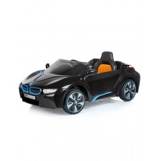 Chipolino Battery operated car BMW i8 Concept, Black