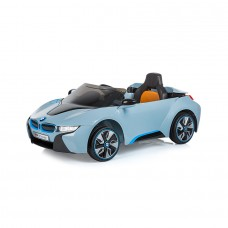Chipolino Battery operated car BMW i8 Concept, Blue