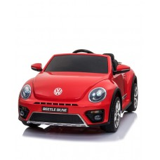 Chipolino Battery operated car VW Beetle Dune, Red