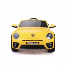 Chipolino Battery operated car VW Beetle Dune, Yellow