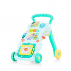 Chipolino Musical baby walky Funny mint