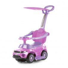 Chipolino Кола за яздене РР Макс, розова