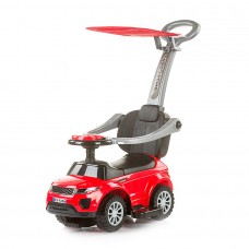 Chipolino Ride on car RR Max red