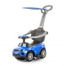 Chipolino Ride on car RR Max blue
