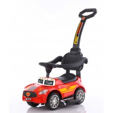 Chipolino Ride on car with handle Fire