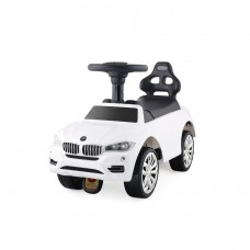 Chipolino Ride on car Speed white