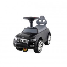 Chipolino Ride on car Speed, black