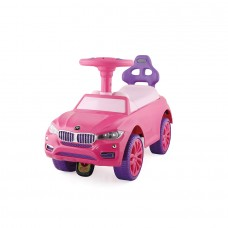 Chipolino Ride on car Speed, pink