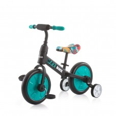 Chipolino Baby Quadricycle Max Bike, Mint