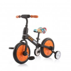 Chipolino Baby Quadricycle Max Bike, Orange
