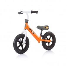 Chipolino Balance toy on wheels Speed, orange