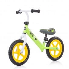 Chipolino Balance toy on wheels Speed, green