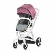 Chipolino Baby Stroller Electra 3 in1 amethyst