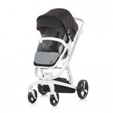 Chipolino Baby Stroller Electra 3 in1 black