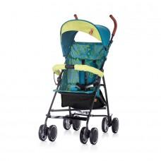 Chipolino Baby Stroller Coco ocean linen