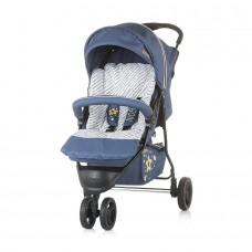 Chipolino Детска лятна количка Ноби марин
