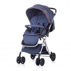 Chipolino Primavera Baby Stroller denim