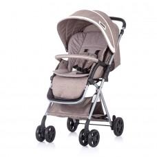 Chipolino Primavera Baby Stroller mocca