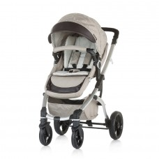 Chipolino Baby stroller Malta 2 in 1 caramel