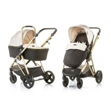 Chipolino Sensi Baby Stroller and carry cot