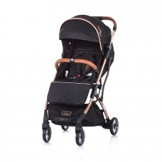 Chipolino Vibe Baby Stroller onyx