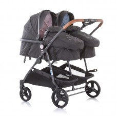 Chipolino Twin Stroller Duo Smart boy/girl