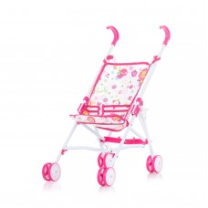 Chipolino Doll stroller Didi, white