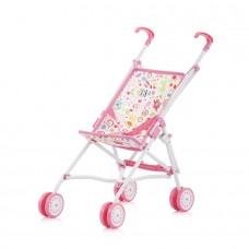 Chipolino Doll stroller Sima friends