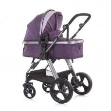 Chipolino Baby stroller Havana, dahlia