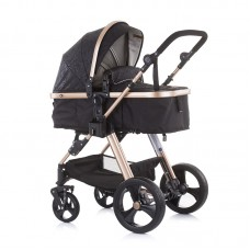 Chipolino Baby stroller Havana, carbon