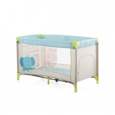 Chipolino  Play pen and crib Capri jungle