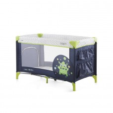 Chipolino  Play pen and crib Capri monsters