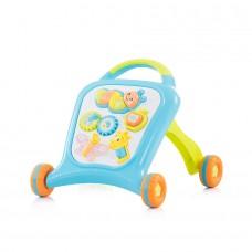 Chipolino Musical first steps push toy Friends