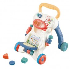 Chipolino Musical baby walky Learn and play