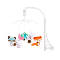 Chipolino Mobile Forest friends