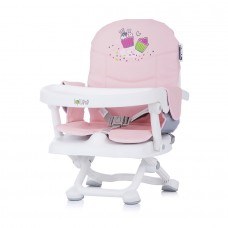 Chipolino Booster chair Lollipop orchid