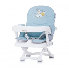 Chipolino Booster chair Lollipop sky