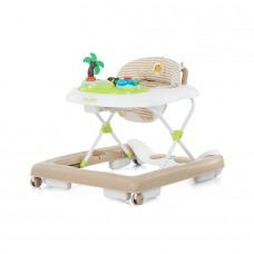 Chipolino Baby walker 3 in 1 Jolly lion