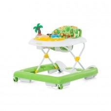 Chipolino Baby walker 3 in 1 Jolly elephant