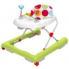 Chipolino Baby walker Smoothy multicolor