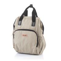 Chipolino Backpack/diaper bag frappe