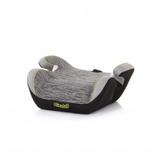 Chipolino Car seat Booster ash