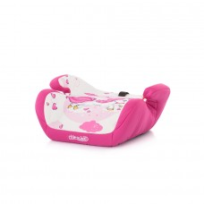 Chipolino Car seat Booster pony