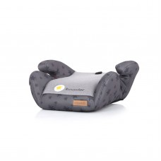 Chipolino Car seat Booster granite